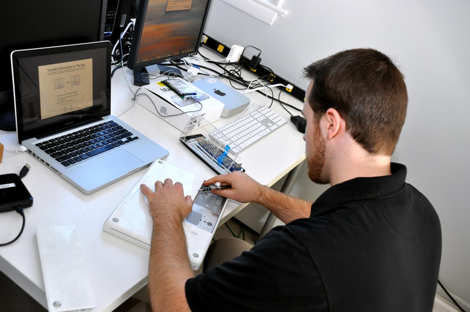 Datenrettung Datensicherung