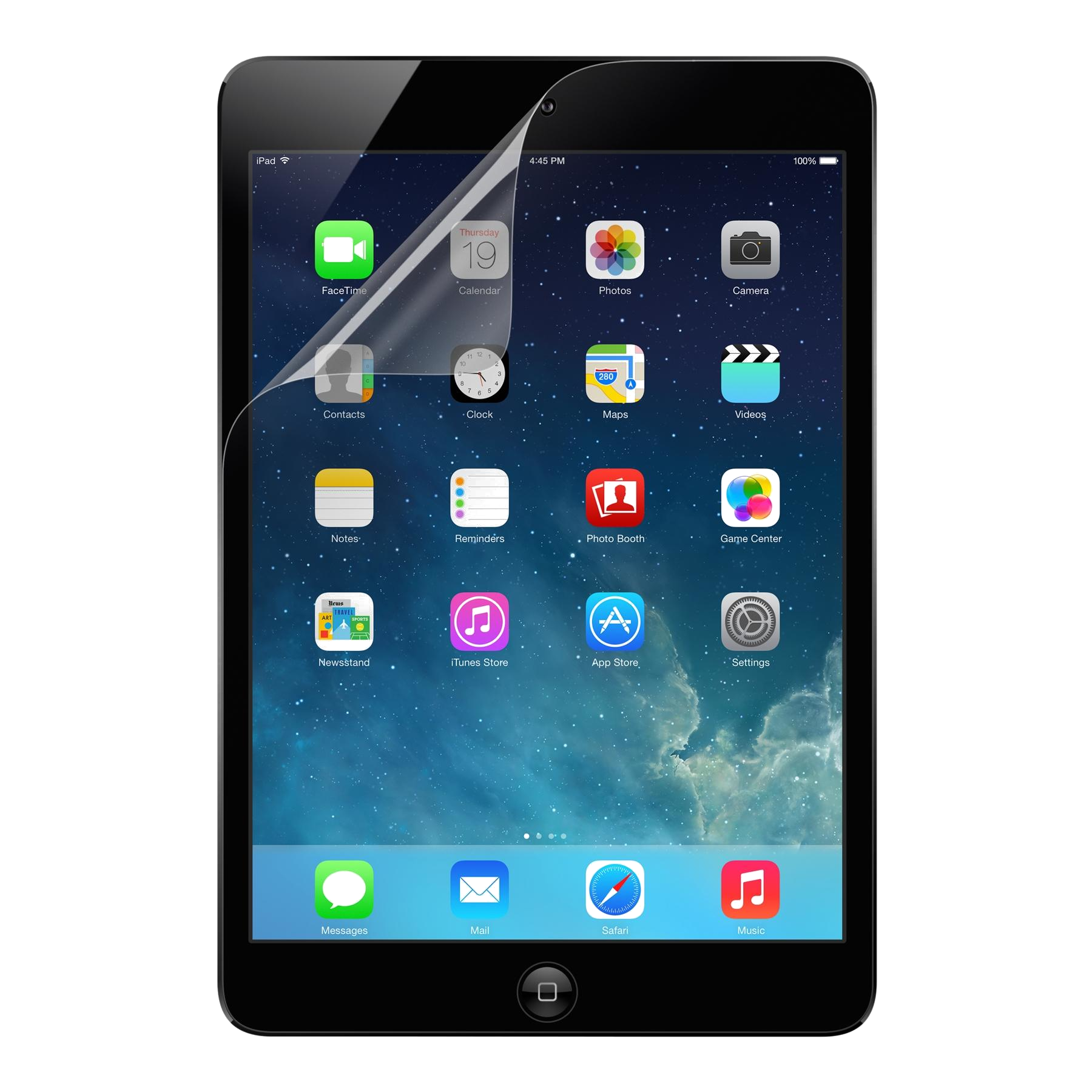 Apple iPad Einrichtung Neukauf