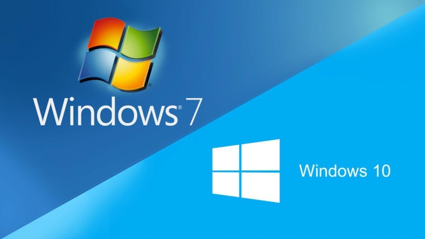 PB Computer Windows 7 Support